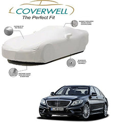 Mercedes-Benz S Class body cover