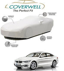 BMW 6 Series body cover