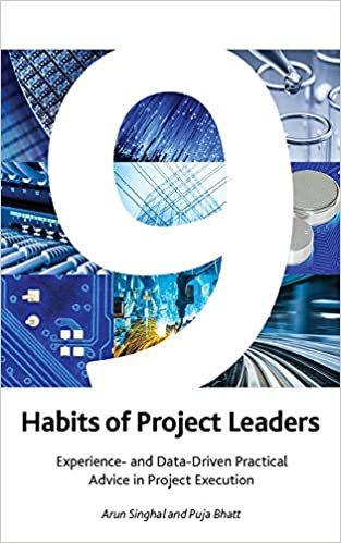 9 Habits of Project Leaders ebook pdf