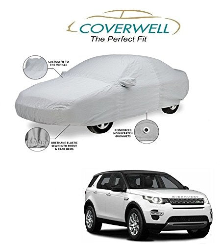 Land Rover Discovery Sport body cover