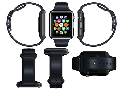 Smart Watch with Sim Card