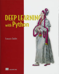 Deep Learning with Python  3rd  edition - lallntop.com