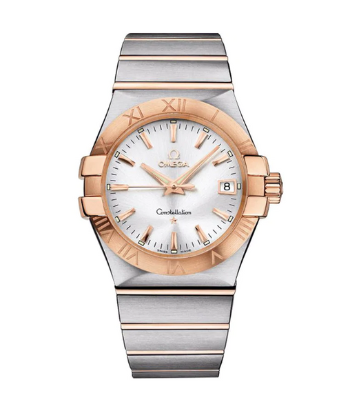 OMEGA Constellation - lallntop.com