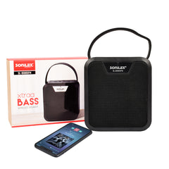 SONILEX Xtraa Bass Wireless Speaker great Backup - lallntop.com