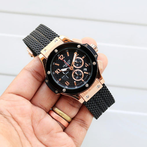 Hublot mens watch used - lallntop.com