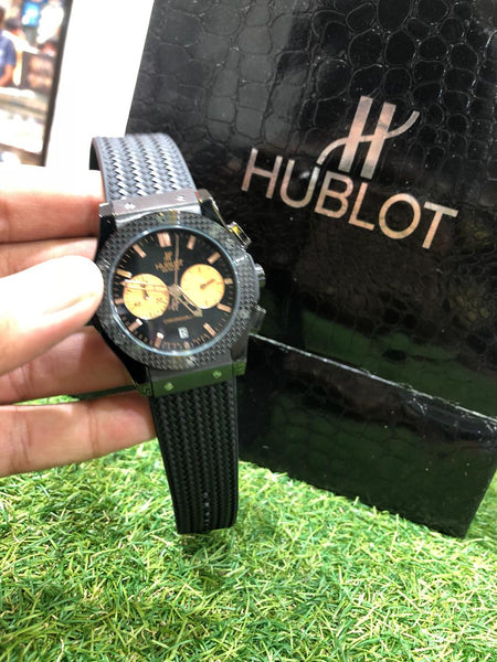 Hublot mens REFUBRISHED - lallntop.com