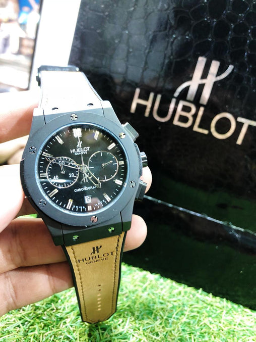 Hublot mens watch 3 - lallntop.com