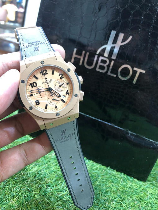 "Hublot mens watch ""refubrished"" - lallntop.com"