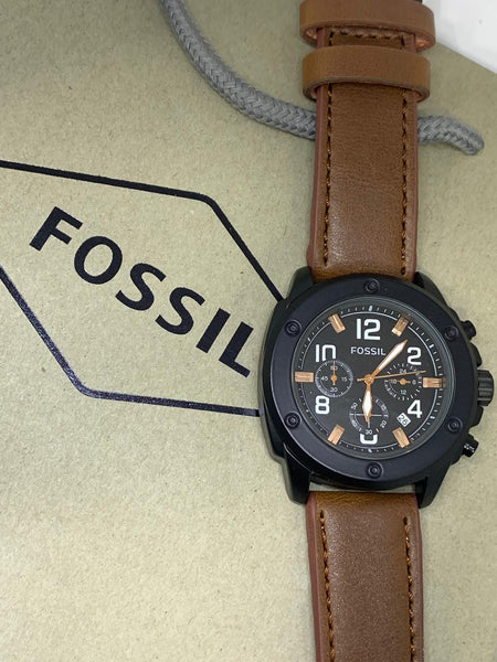 Fossil refubrished watch - lallntop.com