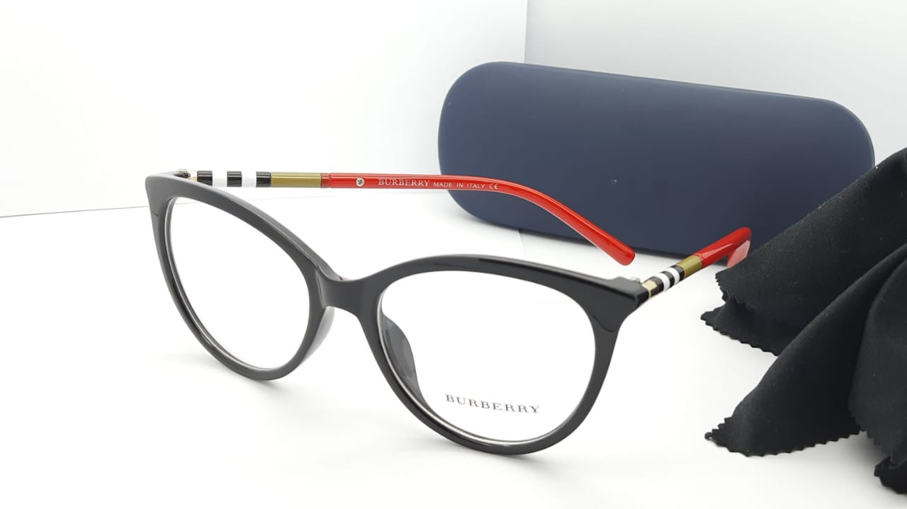 Burberry frame for ladies