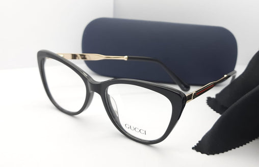 Gucci frame for ladies