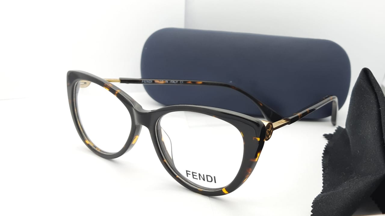 Fendi frame for ladies
