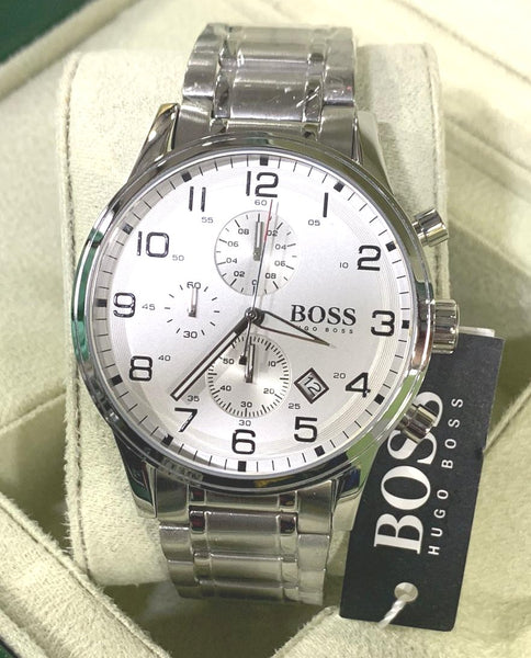 Boss chronograph  men's watch