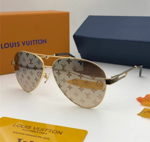 Louis Vuitton men's sunglasses