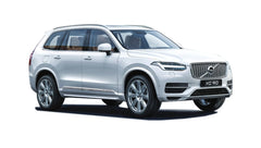 Body Cover for Volvo XC-90 Tailor stitched car body covers
