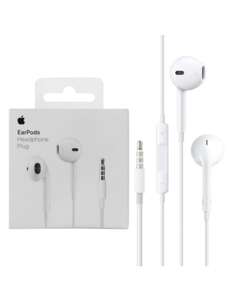 Apple EarPods refubrished - lallntop.com