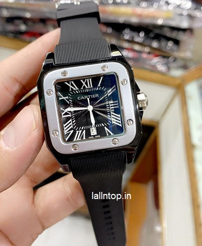 Cartier Men's watch