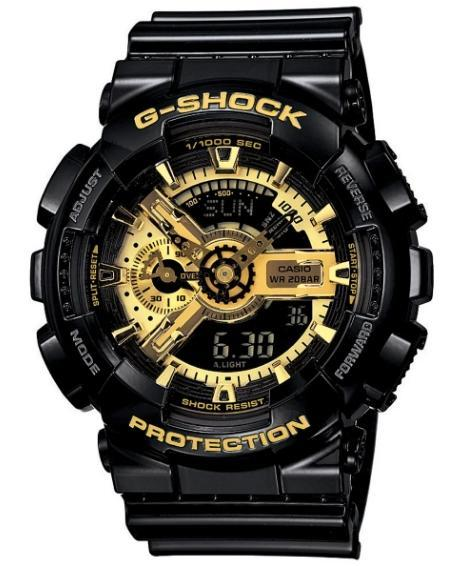 Casio G-Shock Analog-Digital watch