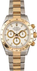Rolex COSMOGRAPH DAYTONA Watch refurbished