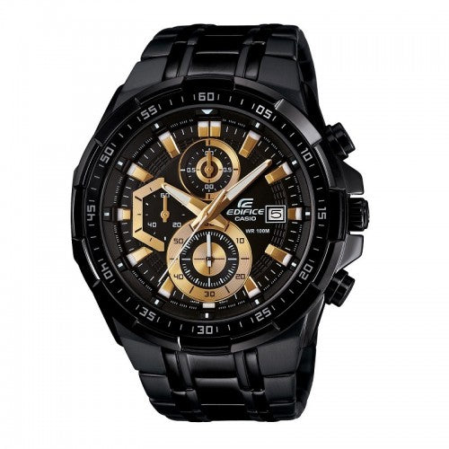 Casio Edifice EFR-539BK-1AVUDF(EX187) Chronograph Men's Watch