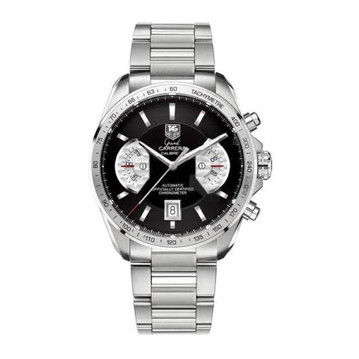 TAG Heuer Carrera Automatic Day-Date refubrished - lallntop.com