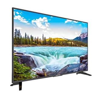 Samsung panel assembled smart led tv 40 inch one year warranty