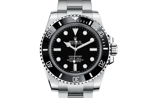 Rolex SUBMARINER Watch refurbished - lallntop.com