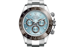 Rolex COSMOGRAPH DAYTONA Watch refurbished - lallntop.com
