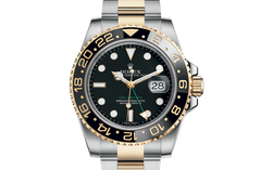 Rolex GMT-MASTER II Watch - lallntop.com