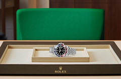 Rolex GMT-MASTER II Watch refurbished - lallntop.com
