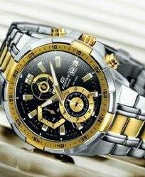 Casio Edifice Efr 539 Mens Wrist Watch