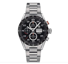 TAG HEUER Carrera Refurbished - lallntop.com