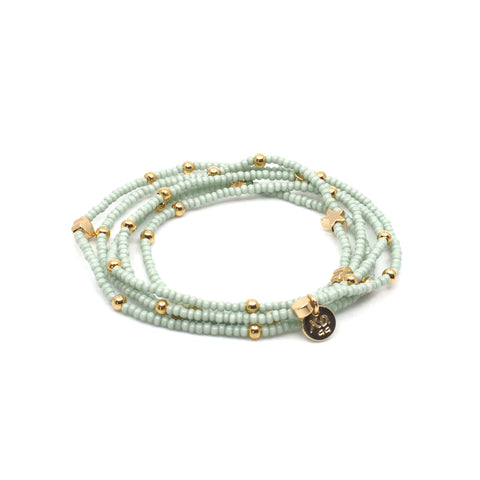 The Wonder Wrap Bracelet