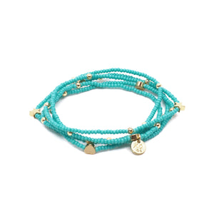 The Wonder Wrap Bracelet - 100% of Profits Donated