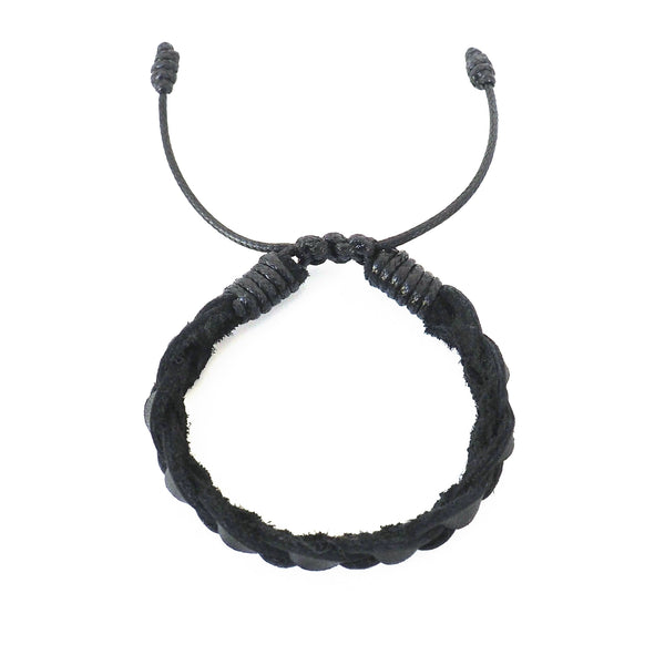 The Kadambini Bracelet in Black