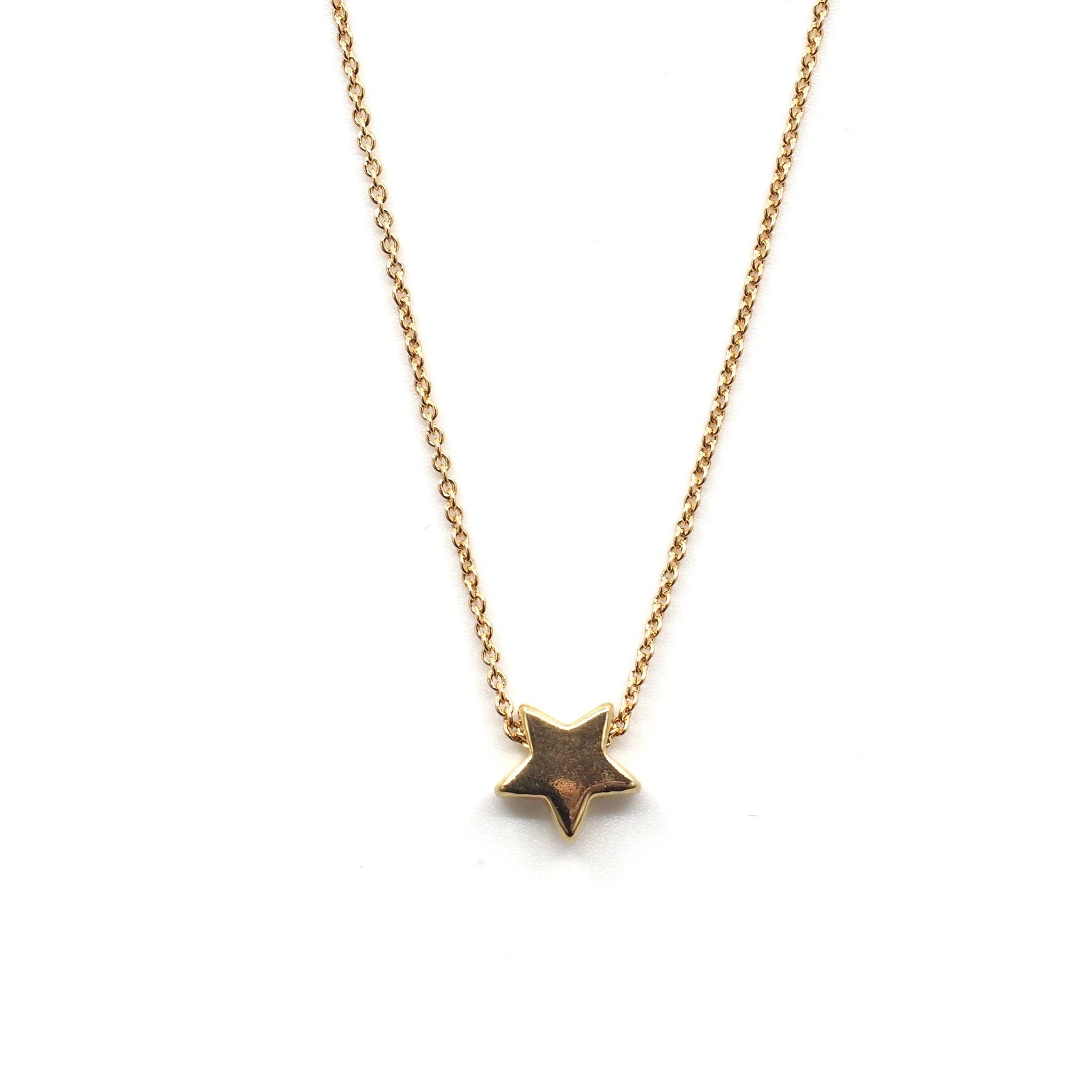 The Stella Necklace - 100% Profits Donated