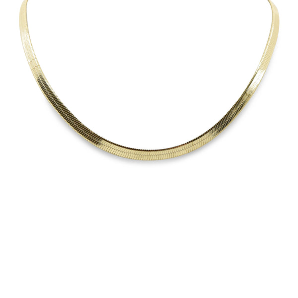 Gold Layered Necklace Set #5 - Save 20%!