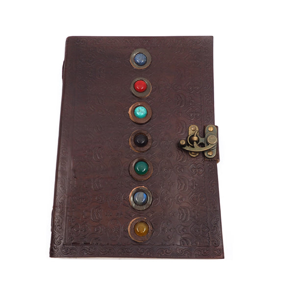 Jeweled Journals