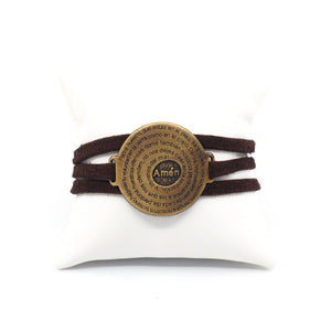 The Cuero Wrap Bracelet