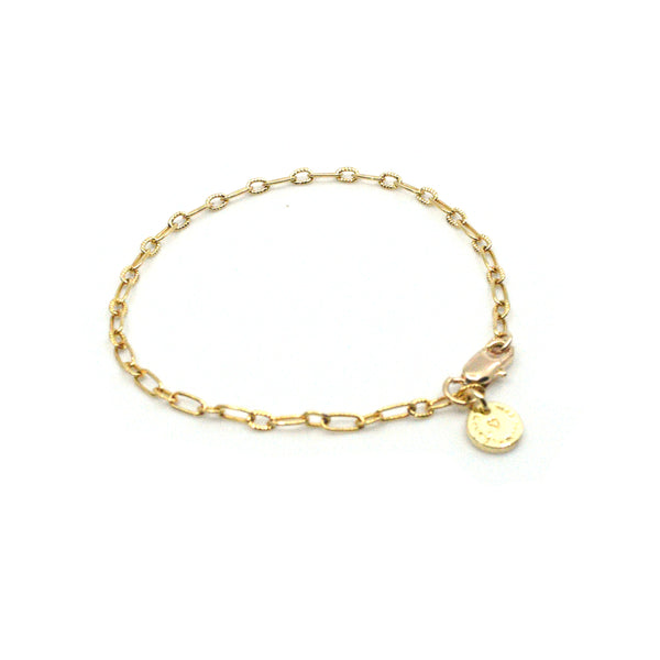 Lola Link Bracelet - 100% of Profits Donated