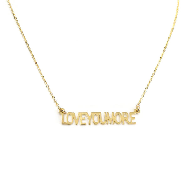 Gold Layered Necklace Set #2 - Save 20%!