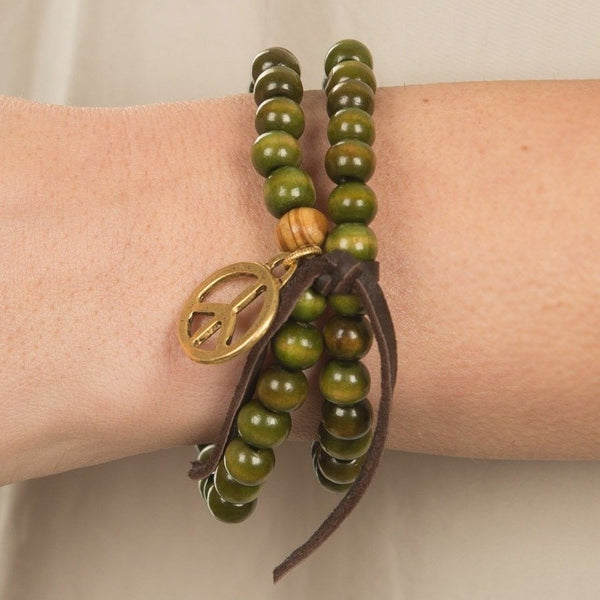 The Woodside Bracelet