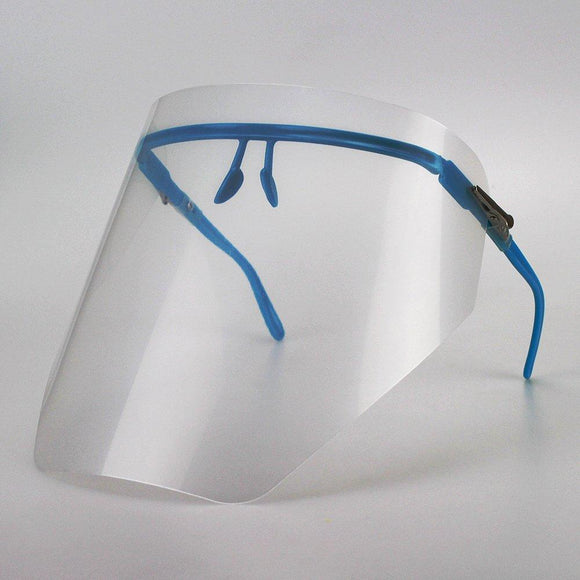 Eyewear Face Shield Mask