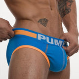 Pump Bulge Pouch Trunks