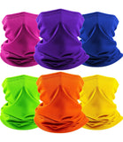 Breathable Face Balaclava Headwear