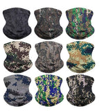 VCZUIUC Multi Functional Headwear