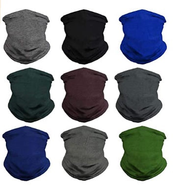 Balaclava (Plain Colors) Headwear