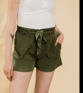 Del Ray Shorts (Available In Multiple Colors)