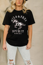 Load image into Gallery viewer, Wild Spirit Tee