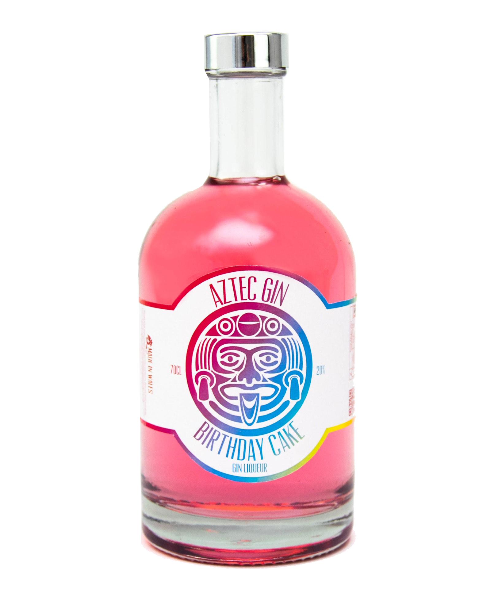 Fabulous Cherry Bakewell Gin Aztec Gin Liqueur Funny Birthday Cards Online Inifofree Goldxyz